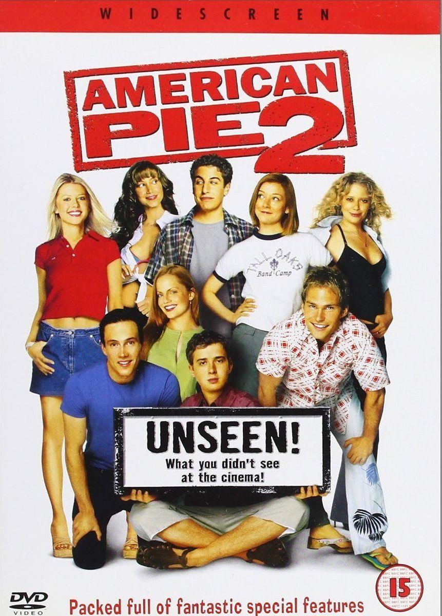 American Pie 2 American Pie Movies American