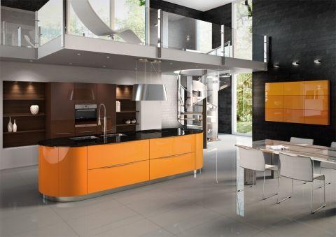 Mobilier de cuisine et rangement Ambienete - STORMER Meubles de - meuble bas cuisine avec plan de travail