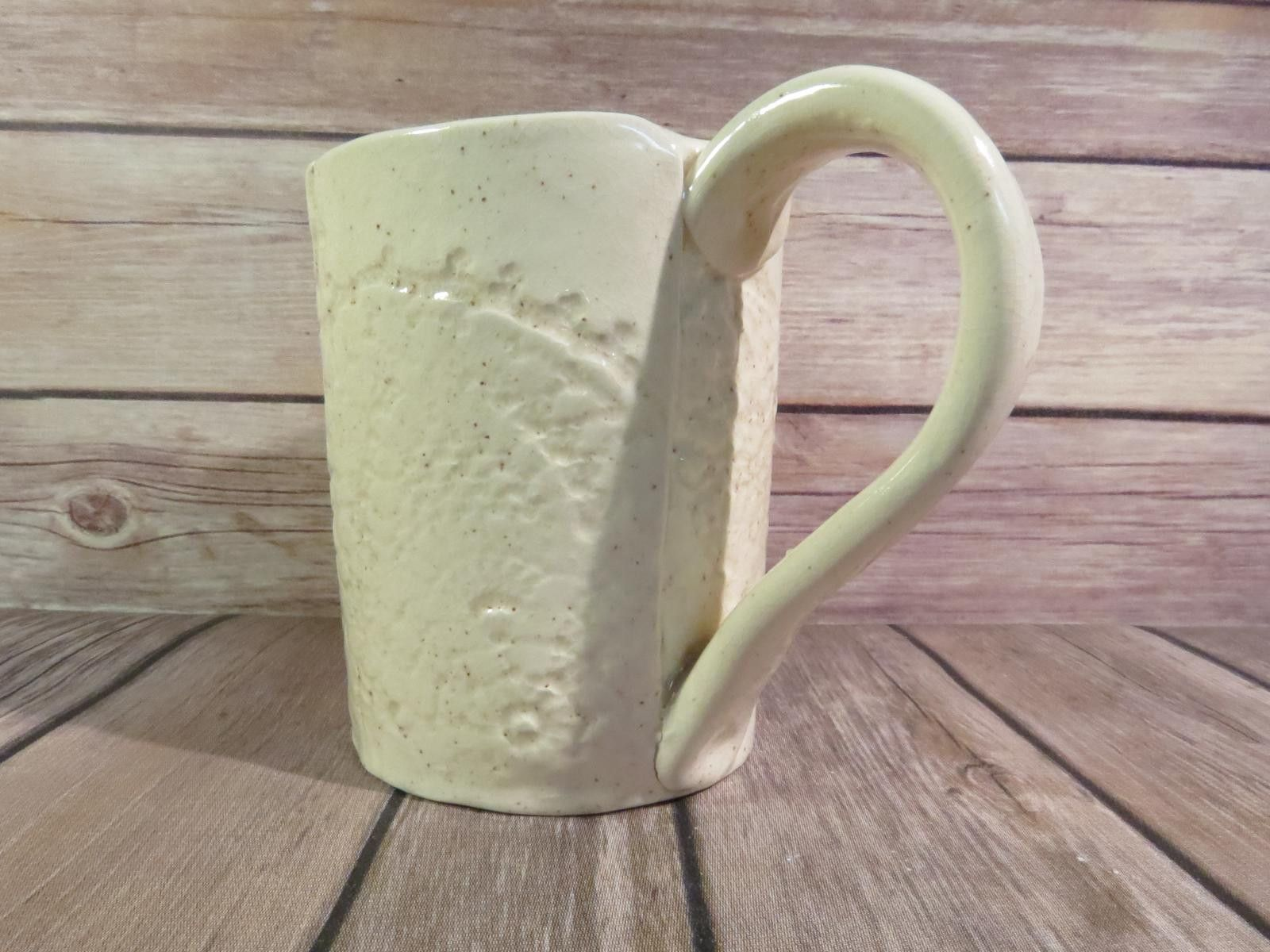 Crocheted Mug (Marie style)