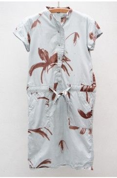 Humanoid Sea Chef Dress   $179