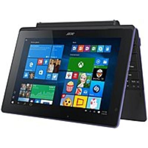 NOB Acer Aspire SW301315UB 10.1 Touchscreen LCD 2 in 1
