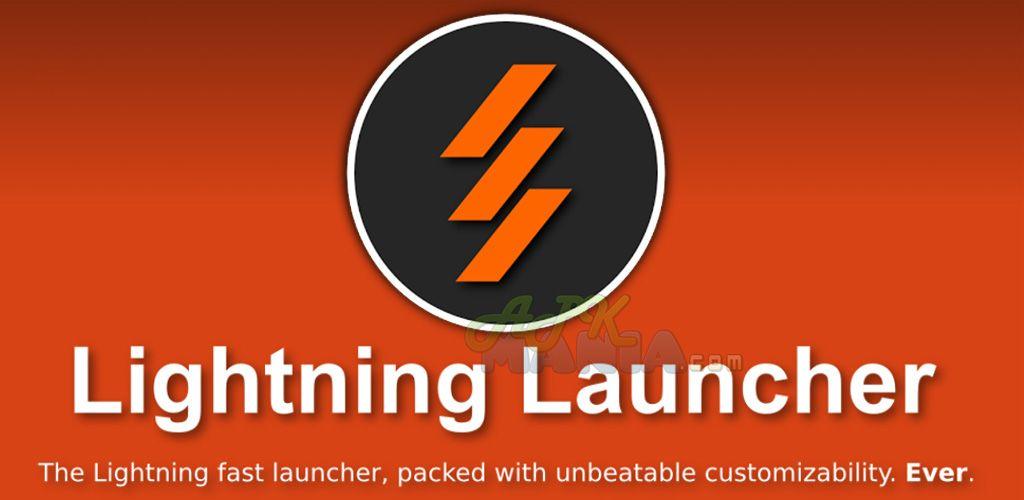 Download lightning launcher apk 14,about. Lightning. Launcher.