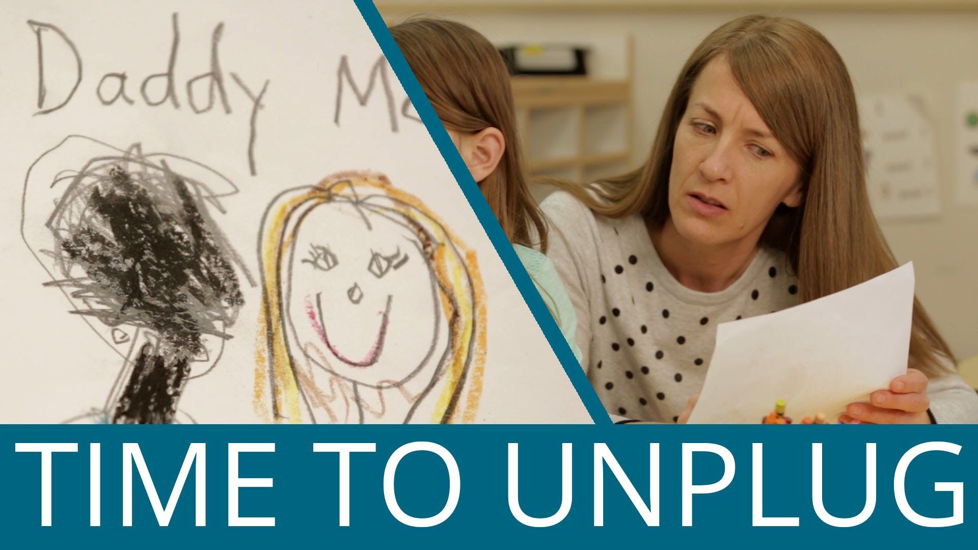 Unplug: It\u0027s time to put down those devices and connect with our ...