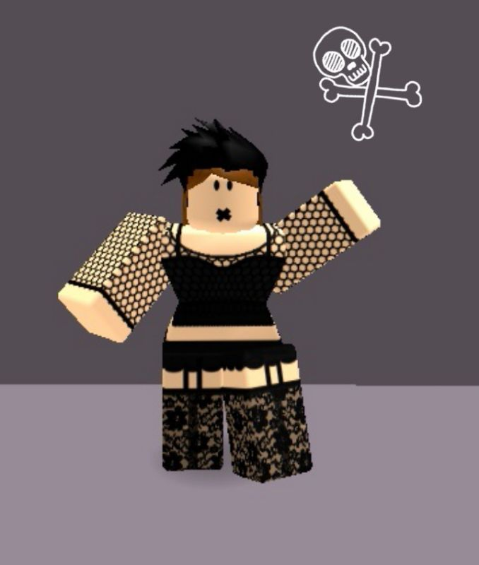 nice roblox flash outfit