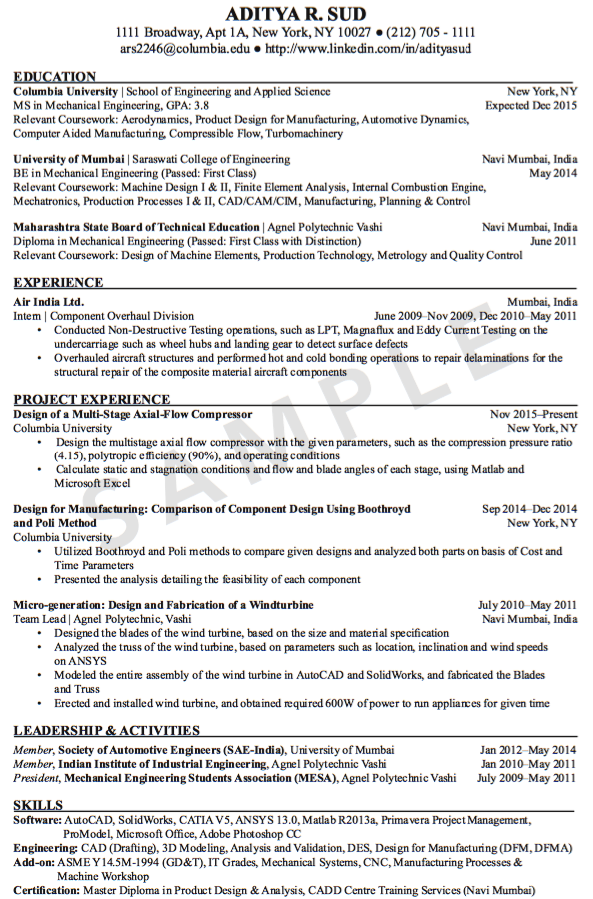 Sample Of Team Lead Resume  HttpExampleresumecvOrgSampleOf