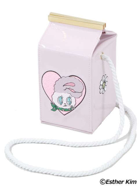 98e7a0fe899a WC x Esther Kim Milk Bag · Candy Kawaii Lover · Online Store Powered by  Storenvy