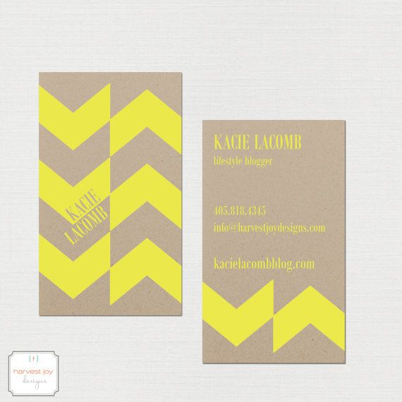 Yellow arrows on grocer kraft paper modern minimalist tribal yellow arrows on grocer kraft paper modern minimalist tribal custom business card design merchandise reheart Image collections