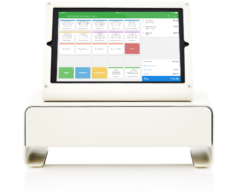 Free POS software retailers love to use  Vend is point of