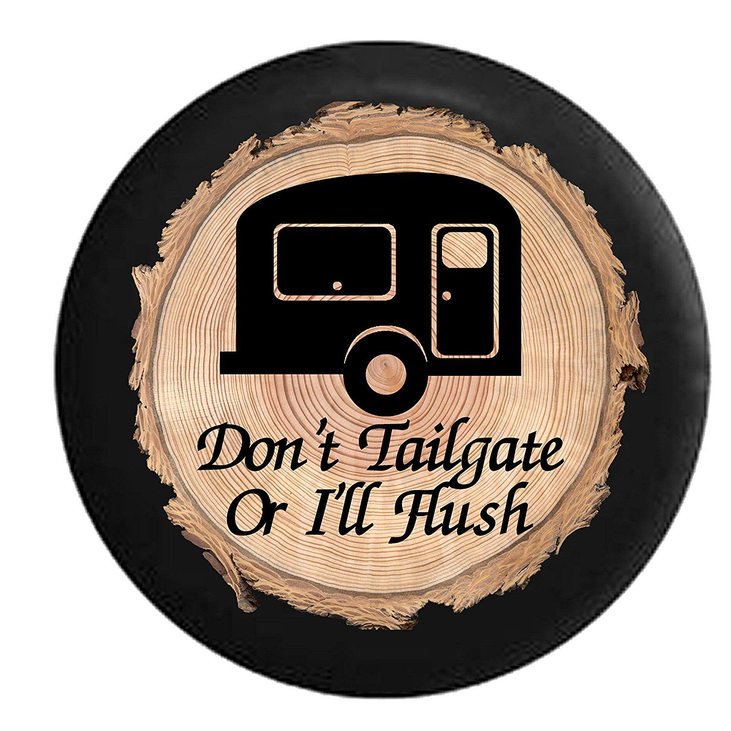 Camper Spare Tire Covers Easily Add Personality To Your Camper Jeep Tire Cover Spare Tire Covers Tire Cover