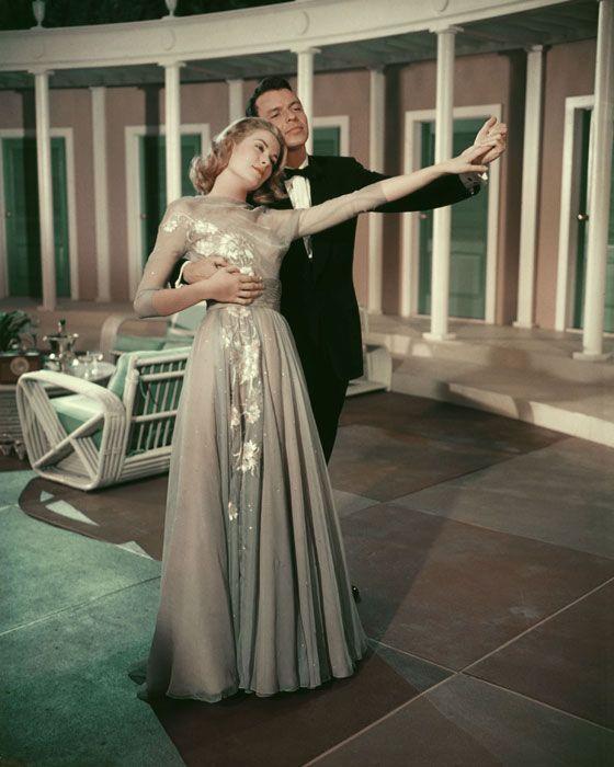 ebd3b59603c9 Grace Kelly   Frank Sinatra in High Society