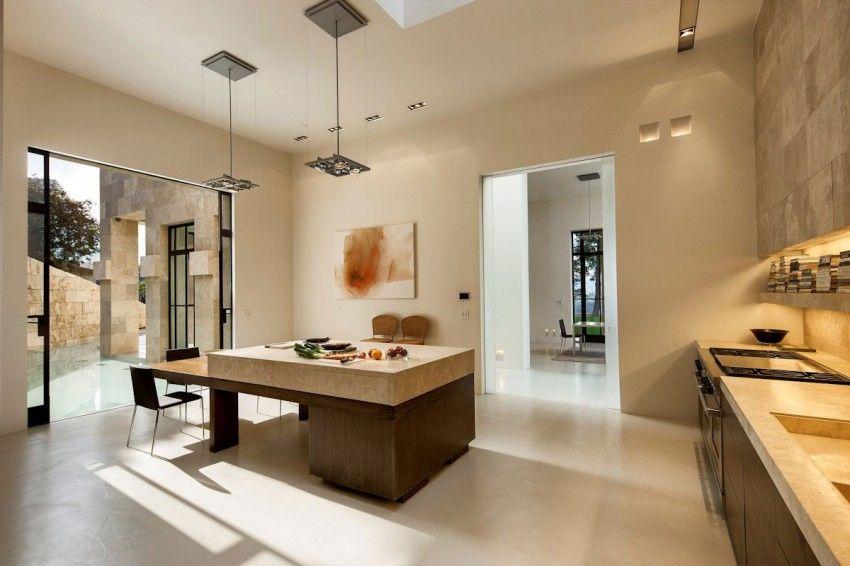 Naturstein Arbeitsplatten verleihen jeder Küche etwas Exklusives - naturstein arbeitsplatte küche