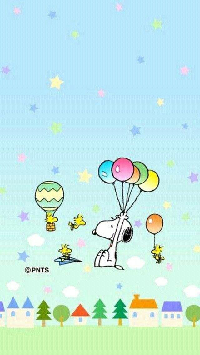 Snoopy   mom   Pinterest   Fondos, Charlie brown y Frida