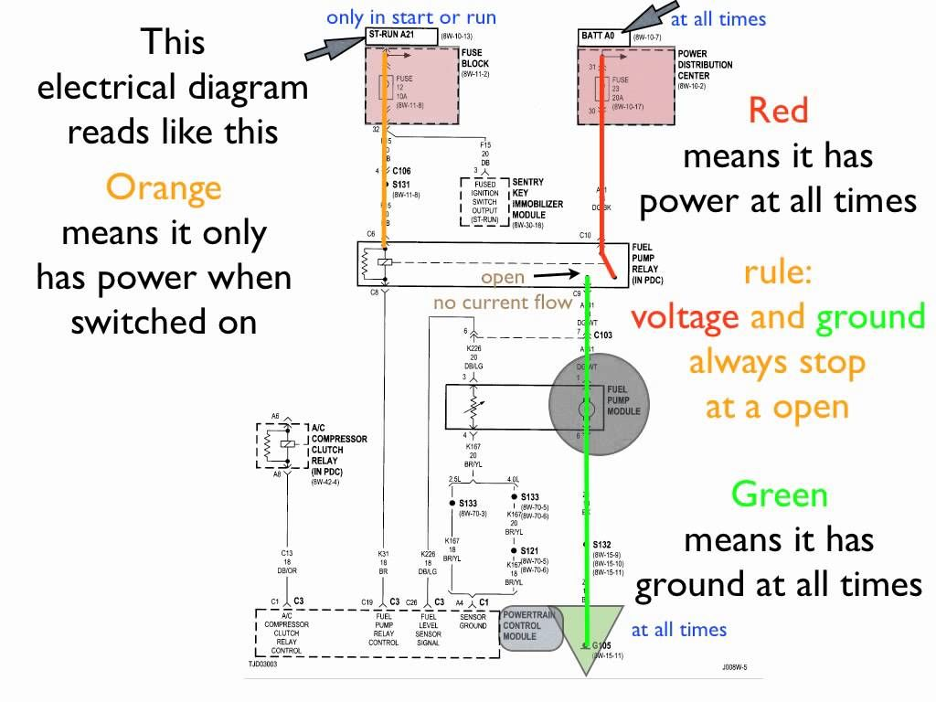 how to read an electrical diagram lesson 1 myelectrical rh pinterest com Electrical Service Entrance Diagrams Electrical Service Entrance Diagrams