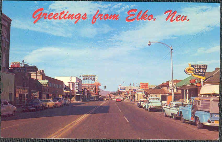 Image result for nevada elko