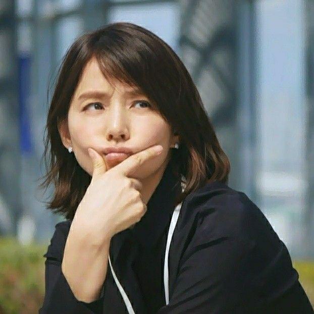 こんな顔でもきれいな石田ゆり子