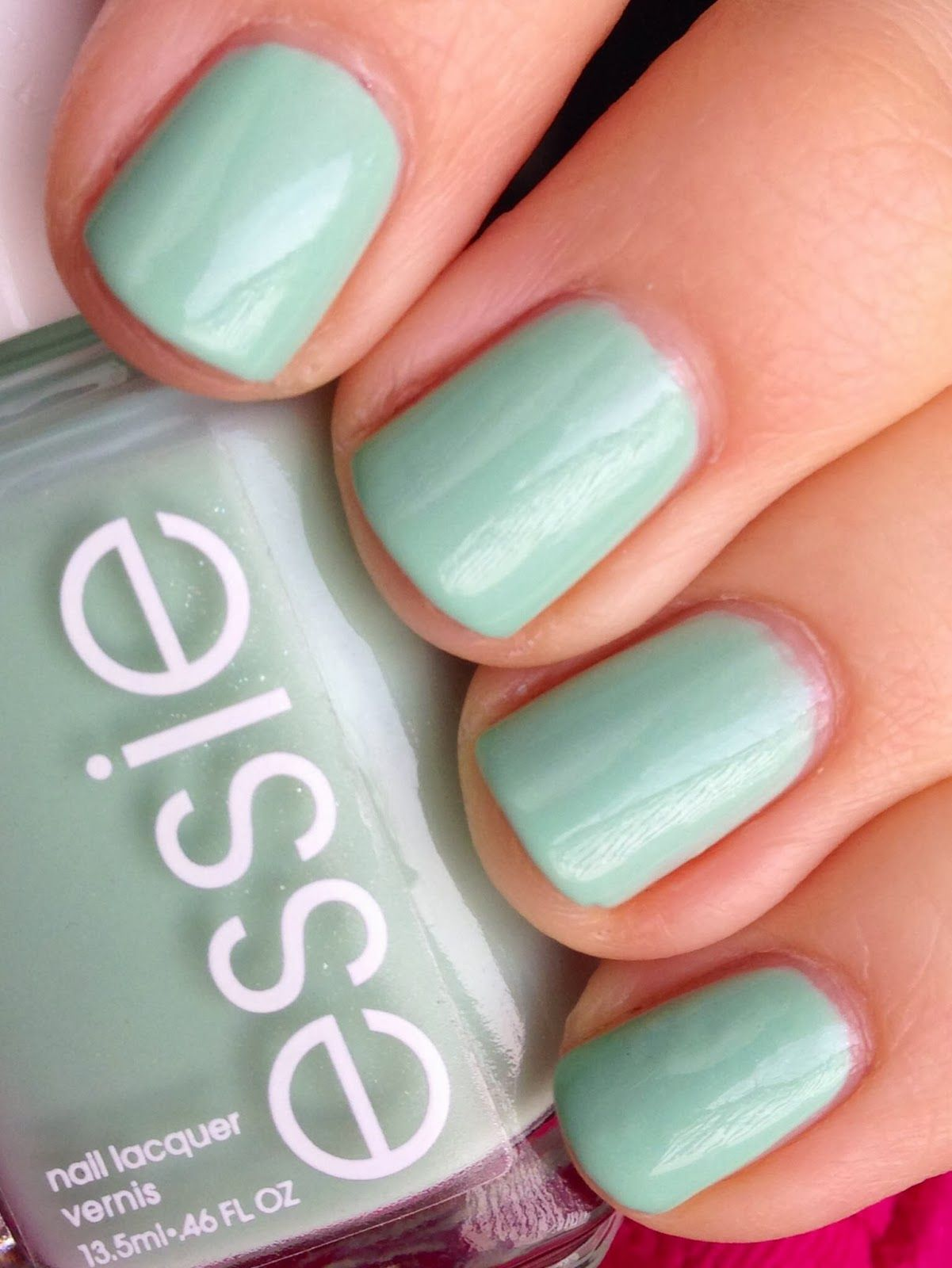 Essie Fashion Playground (Short \'n Chic)   Playground, Fashion and ...