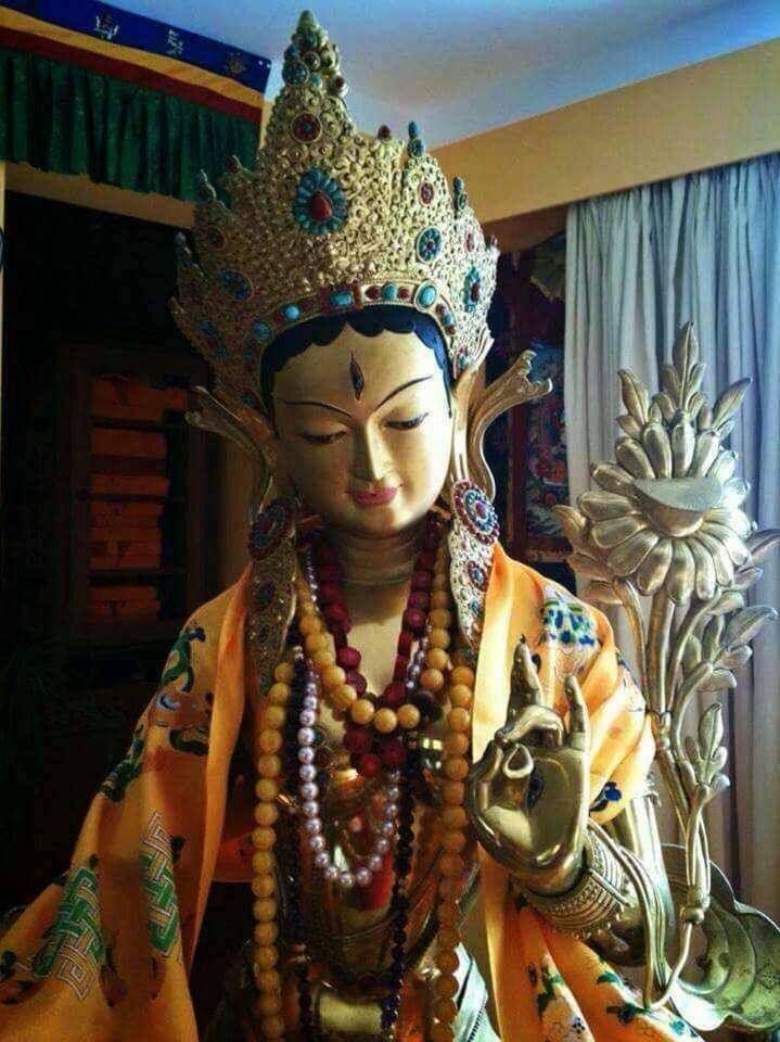 Статуя Тары | Тибетское искусство, Буддизм, Будда