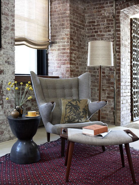 Living Room Funky Chair Design Pictures Remodel Decor And Ideas Page 6