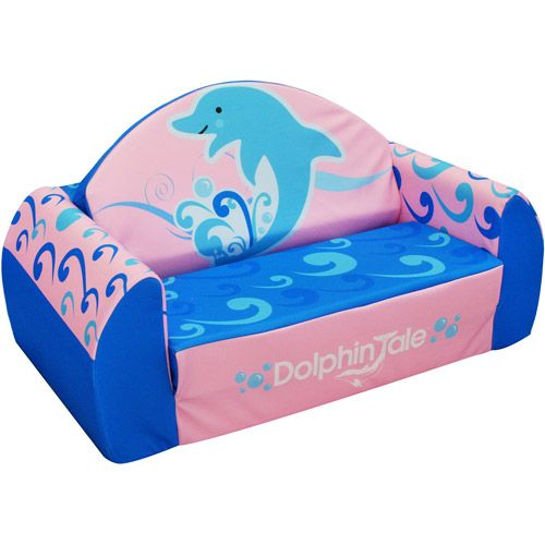 Brilliant Dolphin Tale Flip Open Sofa Bed Walmart Com Dolphin Gmtry Best Dining Table And Chair Ideas Images Gmtryco