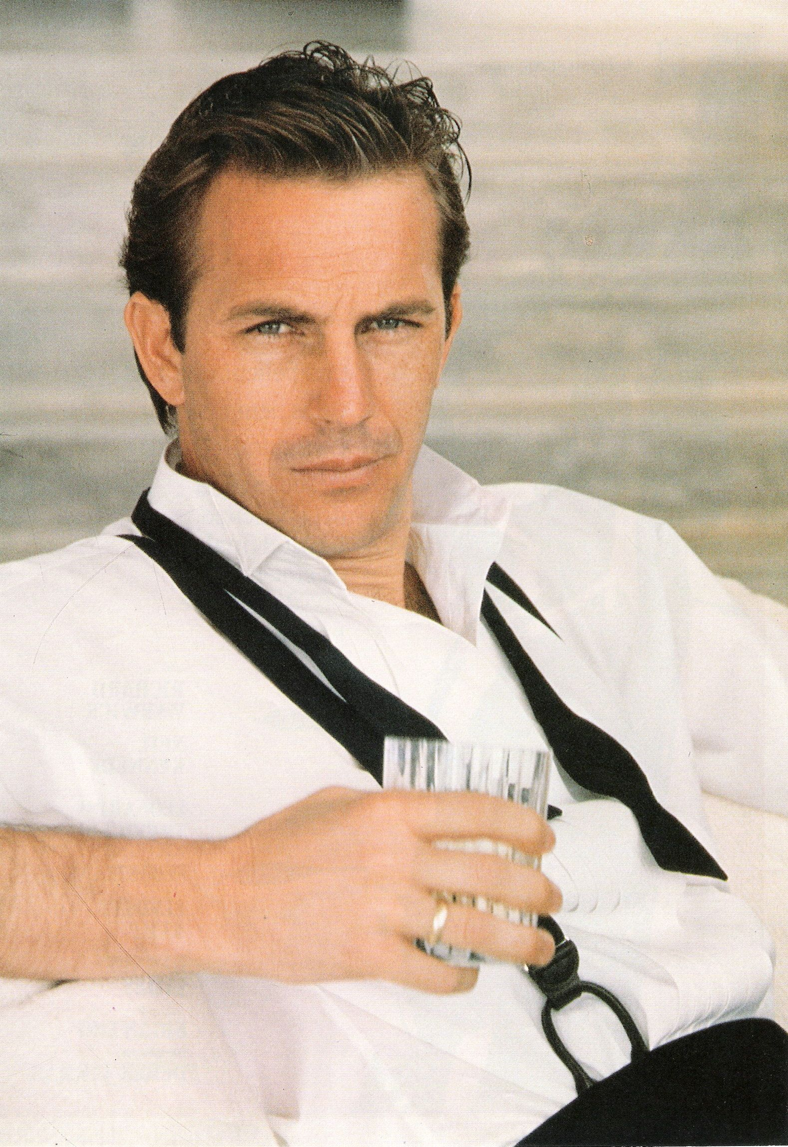 Kevin Costner, Is It Weird That I Think He Is Hot No -8943