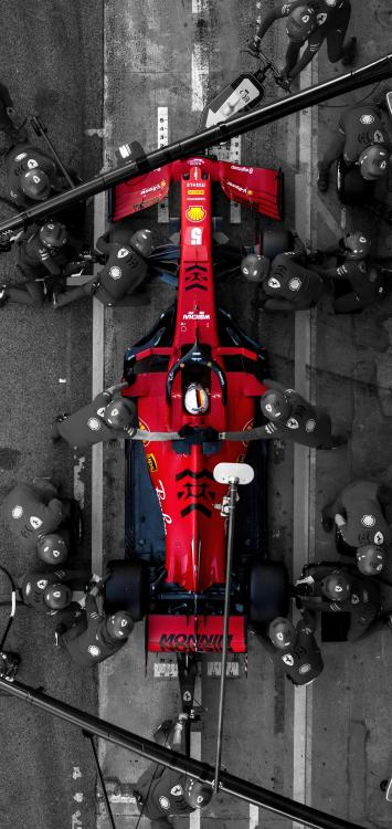75phoenix in 2020 Formula 1 iphone wallpaper, Formula 1