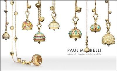 paul morelli bells