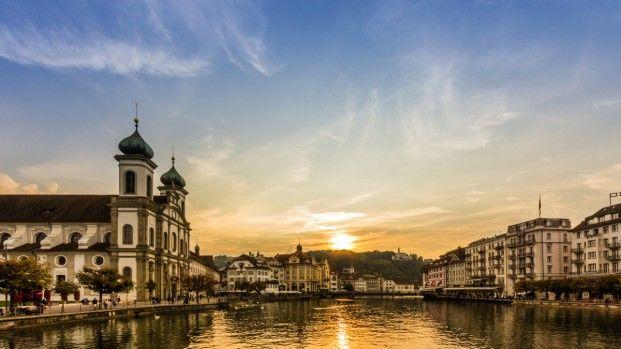 Altstadt, Luzern