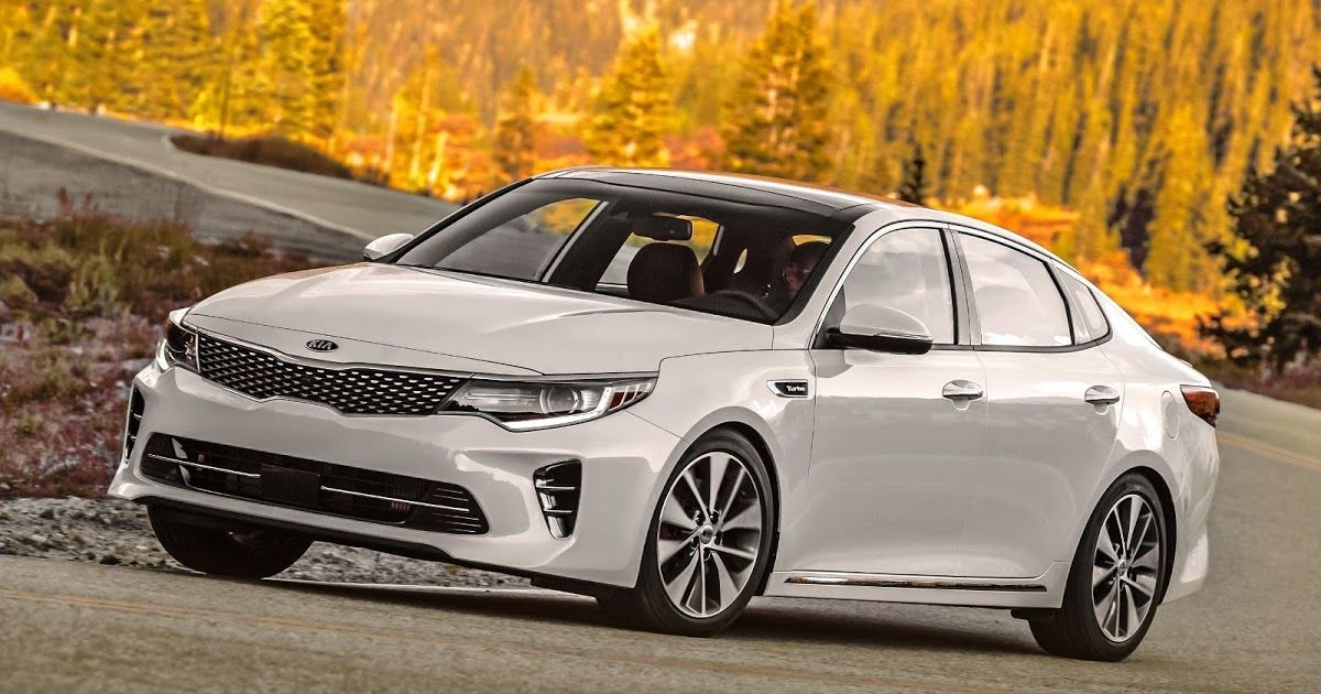 Kia Optima And Soul Named Among The Best Family Cars Of