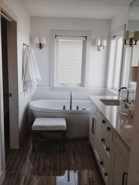Bath from 11.11.13 flourish design + style