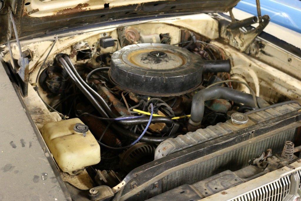 Us 5 800 00 Used In Ebay Motors Cars Trucks Dodge