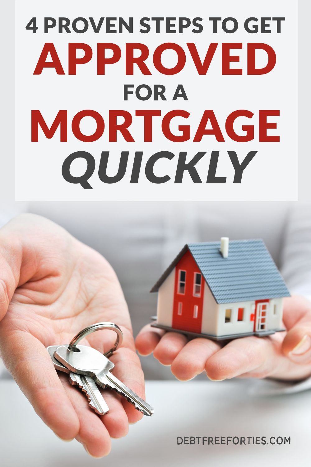 While Securing A Home Loan Can Seem Overwhelming There Are A Few Things You Can Do And A Few Things You Real Estate Tips Home Buying Process Mortgage Process