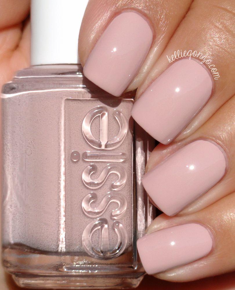 Essie Go Go Geisha @kelliegonzoblog | my nails | Pinterest | Geisha ...