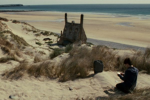 Shell Cottage Deathly Hallows Part 1 Deathly Hallows Part 2 Magical World Of Harry Potter