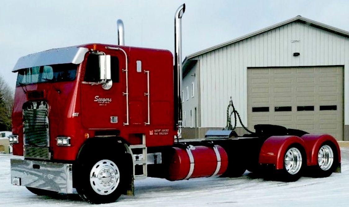Pin by Paulie on Everything Trucks/Buses/Etc Big trucks