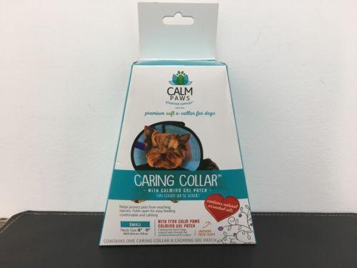 Dog Collars Calming