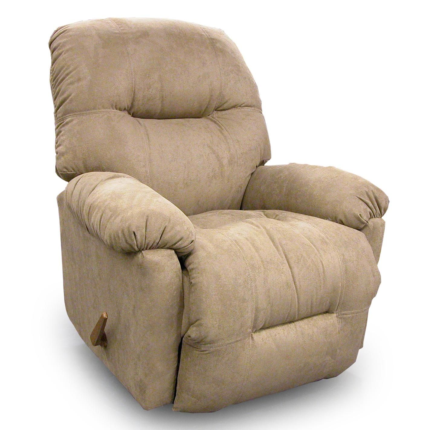 High Quality Recliners   Petite Wynette Power Rocking Reclining Chair By Best Home  Furnishings   Miskelly Furniture