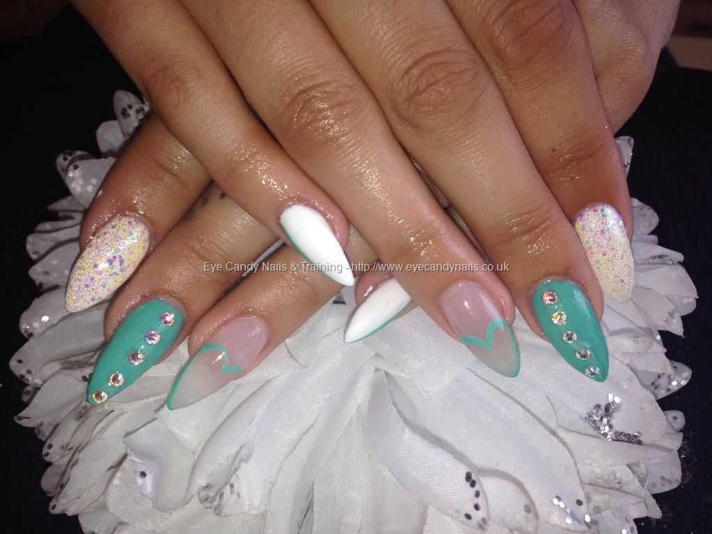 Pin by Natalie & Nicole Thompson on All about NAILS | Pinterest ...