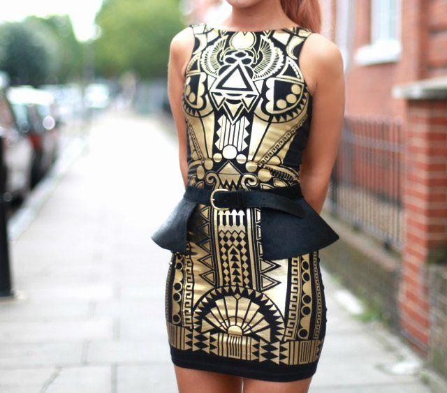 ASOS Leather Peplum Skirt Waist Belt | Style | Pinterest | Geek ...