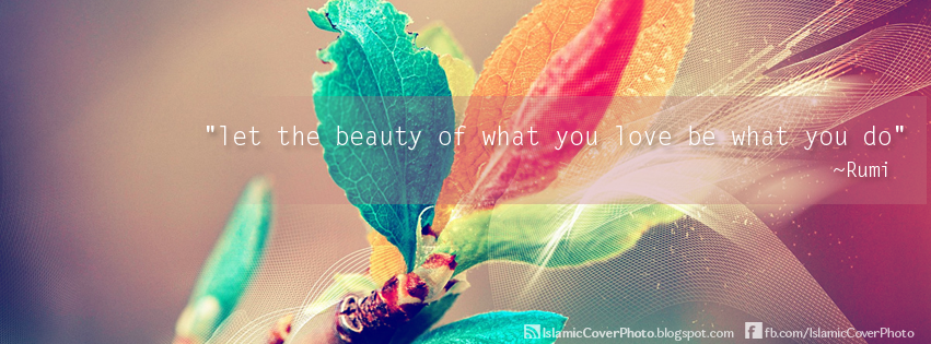 Its A Beautiful Thing When You Love What Do