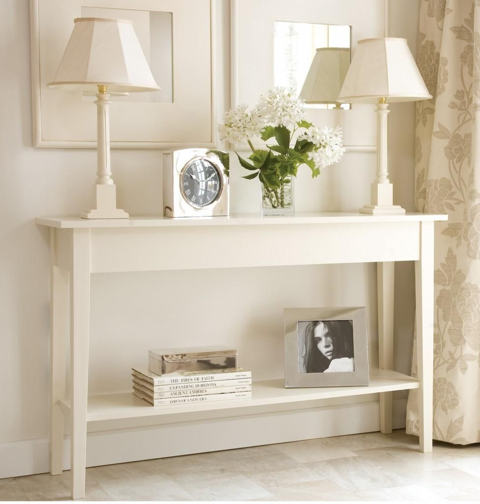 entryway console table. Using Modern Console Table In Decorating A Foyer : Entryway Ideas: Ideas L