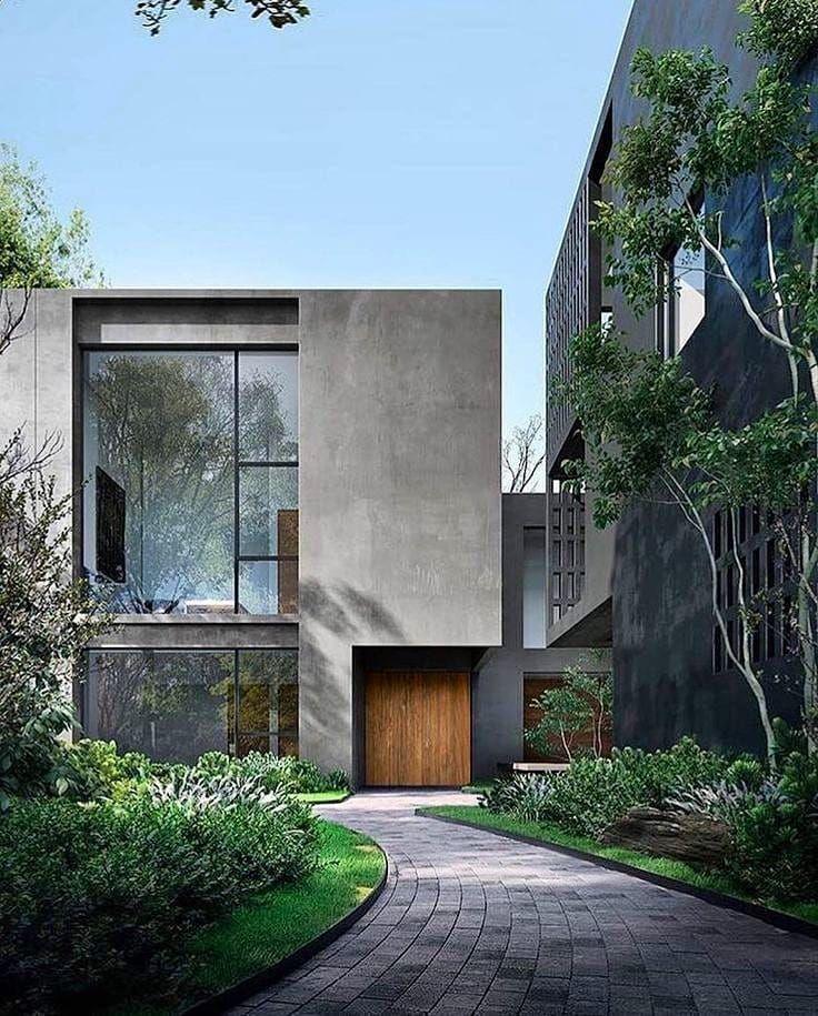 """Architecture et architecture dintérieur sur Instagram: """"+ rendu extérieur. #Architecture"""
