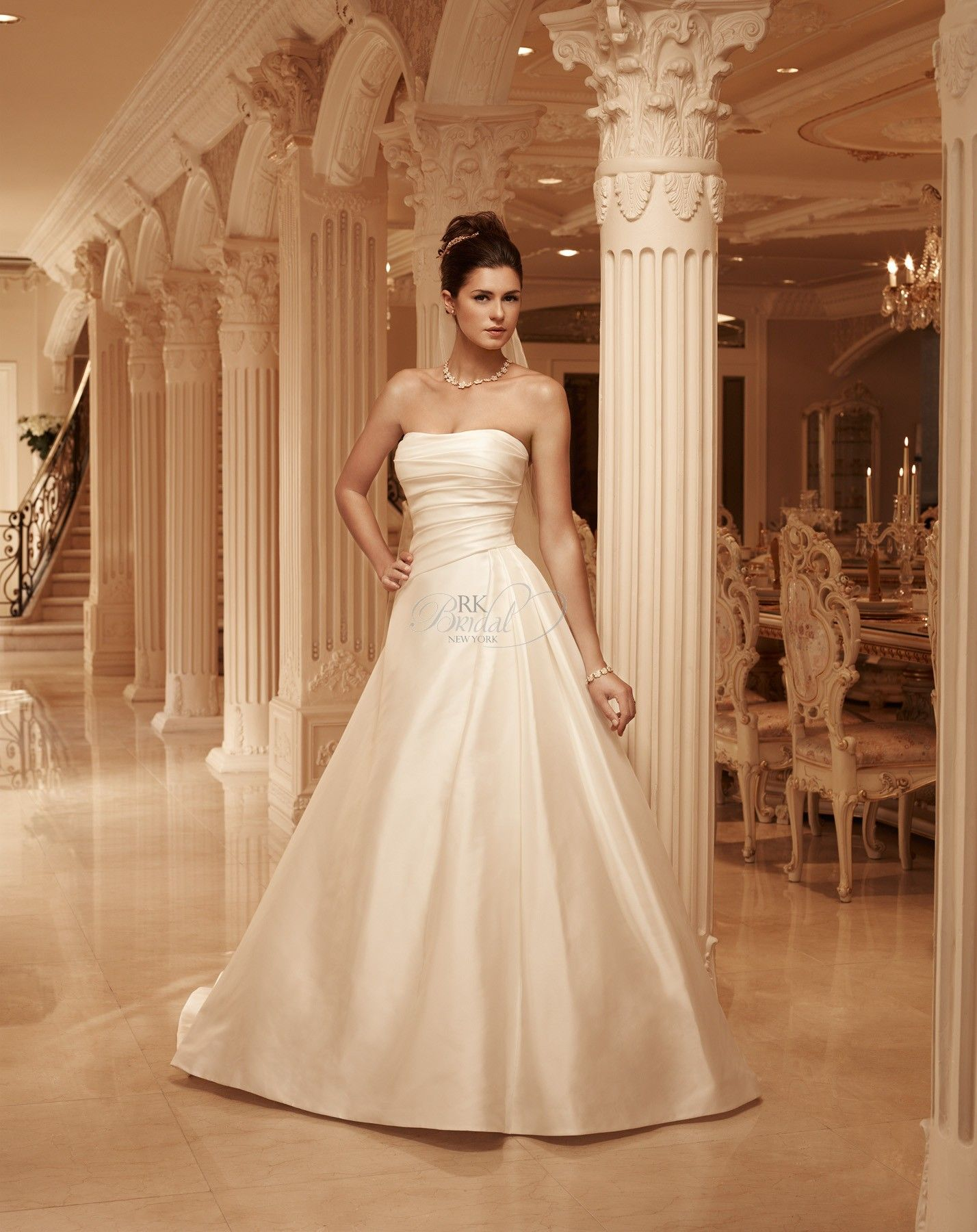 Disney wedding dresses jasmine  Casablanca Bridal Spring   Style   IdeasD  Pinterest