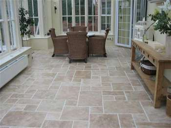 DIY Tips: How To Level Your Uneven Floor For Tiling