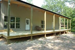 How One Man Built His Pole Barn House. #polebarnhouses Pole barn home from start to finish.... Front porch of Blake's home. #polebarndesigns How One Man Built His Pole Barn House. #polebarnhouses Pole barn home from start to finish.... Front porch of Blake's home. #polebarndesigns How One Man Built His Pole Barn House. #polebarnhouses Pole barn home from start to finish.... Front porch of Blake's home. #polebarndesigns How One Man Built His Pole Barn House. #polebarnhouses Pole barn #polebarngarage