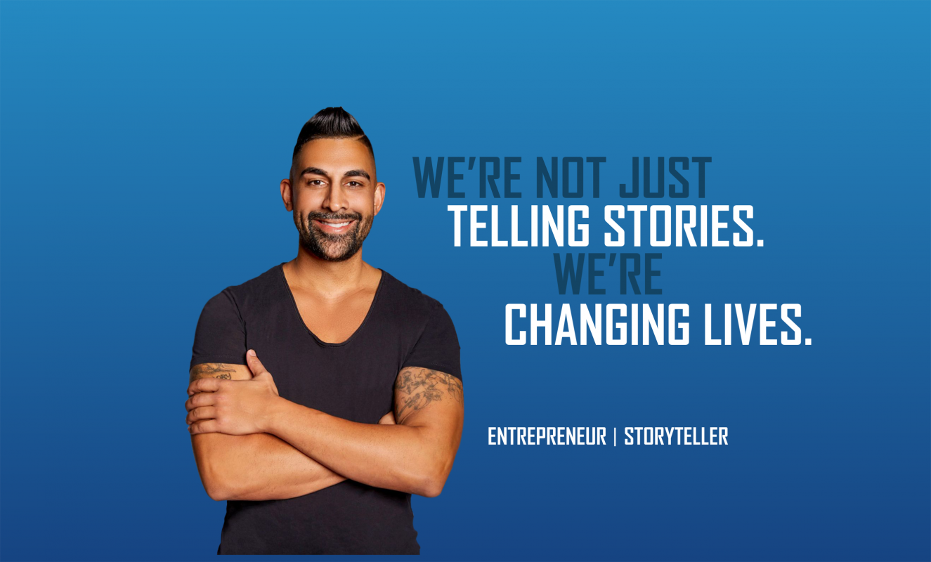 I'm Dhar Mann, a fearless entrepreneur sharing my personal stories of  success and failure to help insipr… | Stories of success, Motivational  videos, Overcoming fear