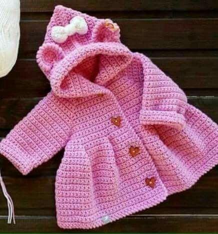 Pin von Luciana Matheus auf croche bebê | Pinterest