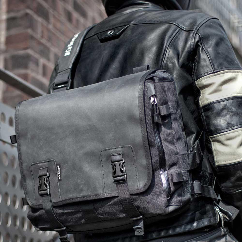 Kriega Urban Waterproof Messenger Bag | Waterproof messenger