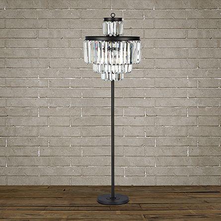 Leyland Floor Lamp
