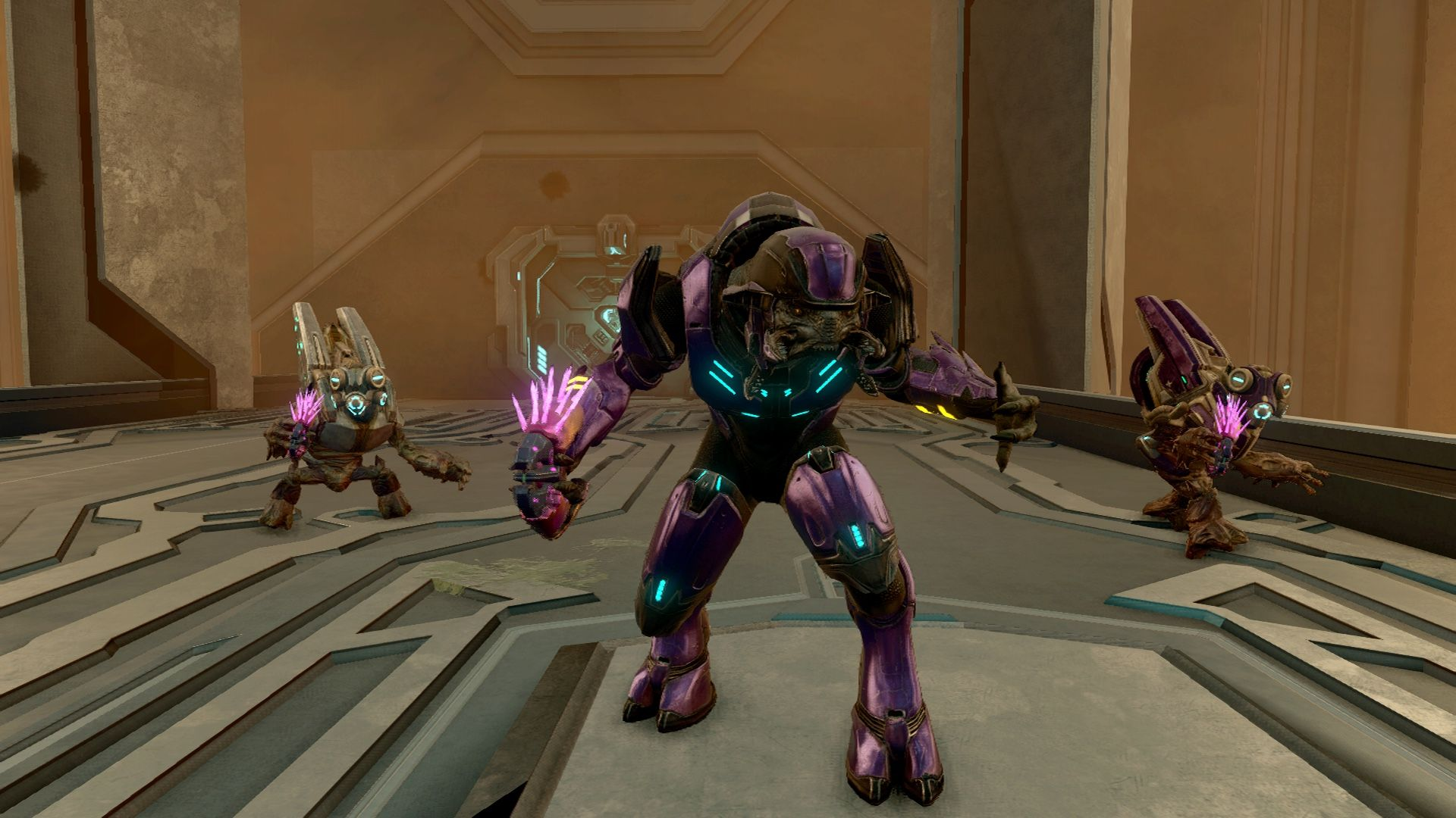 SpecOps Grunt Squad Followers track Combat Experience