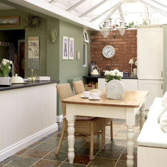 Conservatory dining ideas 10 of the best Brickwork